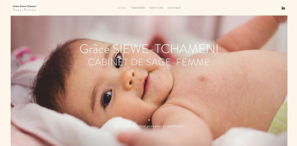 capture site siewe-tchameni grace